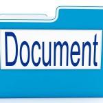 Doklady důležité k získání hypotéky